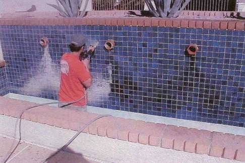 Чем очистить бассейн в домашних условиях